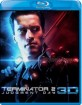 Terminator 2: Judgment Day 3D (Blu-ray 3D + Blu-ray) (Region A - US Import ohne dt. Ton) Blu-ray