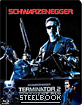 Terminator 2: Judgment Day - Novamedia Exclusive Limited Quarter Slip Edition Steelbook (KR Import ohne dt. Ton) Blu-ray