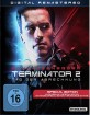 Terminator 2 - Tag der Abrechnung 4K (Special Edition) (Limited Endo-Arm Edition) (4K UHD + Blu-ray 3D + Blu-ray + CD) Blu-ray