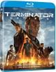 Terminator: Genisys (2015) (IT Import) Blu-ray