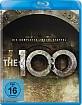 The 100 - Die komplette zweite Staffel Blu-ray