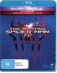 The Amazing Spider-Man 1 + 2 (Blu-ray + UV Copy) (AU Import ohne dt. Ton) Blu-ray