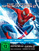 The Amazing Spider-Man 2: Rise of Electro 3D - Magnetic Neo-Pack (Blu-ray 3D + Blu-ray + Bonus-Disc + UV Copy) Blu-ray