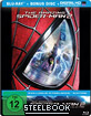 The Amazing Spider-Man 2: Rise of Electro - Steelbook (2 Blu-ray + UV Copy) Blu-ray