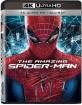 The Amazing Spider-Man 4K (4K UHD + Blu-ray) (IT Import) Blu-ray