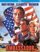 The Ambassador (1984) (Region A - US Import ohne dt. Ton) Blu-ray