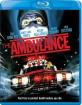 The Ambulance (1990) (Region A - US Import ohne dt. Ton) Blu-ray