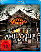 The Amityville Theater - Die letzte Vorstellung Blu-ray