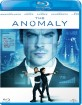 The Anomaly (IT Import) Blu-ray