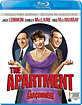 The Apartment (1960) / La garçonnière (CA Import ohne dt. Ton) Blu-ray