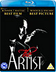 The Artist (UK Import ohne dt. Ton) Blu-ray