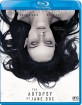 The Autopsy of Jane Doe (2016) (Blu-ray + DVD) (Region A - US Import ohne dt. Ton) Blu-ray