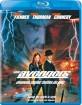 The Avengers (1998) (Chapeau melon et bottes de cuir) (CA Import) Blu-ray