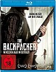 The Backpacker - Menschenjagd im Outback (Neuauflage) Blu-ray