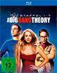 The Big Bang Theory - Die komplette erste - siebte Staffel (Limi Blu-ray