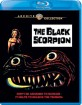 The Black Scorpion (1957) - Warner Archive Collection (US Import ohne dt. Ton) Blu-ray
