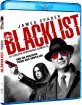 The Blacklist: La Tercera Temporada Completa (Blu-ray + UV Copy) (ES Import) Blu-ray