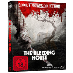 The Bleeding House (Bloody Movies Collection) Blu-ray
