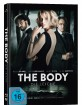 The Body - Die Leiche (Limited Mediabook Edition) Blu-ray