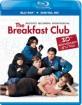 The Breakfast Club - 30th Anniversary Edition (Blu-ray + UV Copy) (US Import) Blu-ray