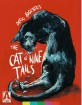 The Cat o' Nine Tails (1971) - Single Edition (Region A - US Import ohne dt. Ton) Blu-ray