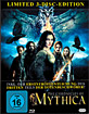 The Chronicles of Mythica (Limited Digipak Edition) Blu-ray