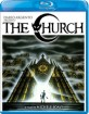 The Church (1989) (Region A - US Import ohne dt. Ton) Blu-ray