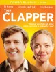 The Clapper (2017) (Blu-ray + DVD) (Region A - US Import ohne dt. Ton) Blu-ray