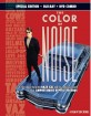 The Color of Noise (2015) - Special Edition (Blu-ray + DVD) (Region A - US Import ohne dt. Ton) Blu-ray