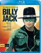 The Complete Billy Jack Collection (Region A - US Import ohne dt. Ton) Blu-ray