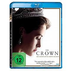 The Crown - Die komplette erste Season Blu-ray