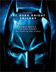 The Dark Knight Trilogy - Limited Giftset Edition (CA Import ohne dt. Ton) Blu-ray