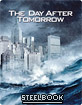 The Day After Tomorrow - Limited Edition Steelbook (UK Import ohne dt. Ton) Blu-ray