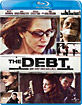 The Debt (UK Import) Blu-ray