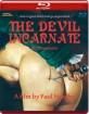 The Devil Incarnate (1979) (US Import ohne dt. Ton) Blu-ray
