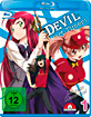 The Devil is a Part-Timer - Vol. 1 Blu-ray