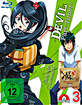 The Devil is a Part-Timer - Vol. 3 Blu-ray