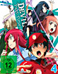 The Devil is a Part-Timer - Vol. 4 Blu-ray