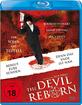 The Devil Reborn Blu-ray