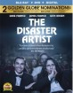The Disaster Artist (2017) (Blu-ray + DVD + UV Copy) (Region A - US Import ohne dt. Ton) Blu-ray
