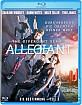 The Divergent Series: Allegiant - Die Bestimmung (CH Import) Blu-ray