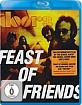 The Doors - Feast of Friends Blu-ray