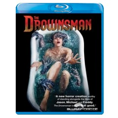 The Drownsman (2014) (Region A - US Import ohne dt. Ton) Blu-ray