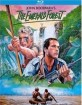 The Emerald Forest (1985) (Region A - US Import ohne dt. Ton) Blu-ray
