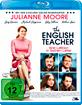 The English Teacher (2013) Blu-ray