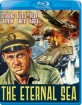 The Eternal Sea (1955) (Region A - US Import ohne dt. Ton) Blu-ray