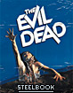 The Evil Dead - Steelbook (Region A - CA Import ohne dt. Ton) Blu-ray