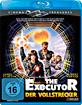 The Executor - Der Vollstrecker (Cinema Treasures) Blu-ray