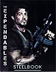 The Expendables (2010) + The Expendables 2 - Filmarena Exclusive Limited Steelbook Edition #1 (CZ Import ohne dt. Ton) Blu-ray