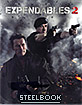 The Expendables (2010) + The Expendables 2 - Filmarena Exclusive Limited Steelbook Edition #2 (CZ Import ohne dt. Ton) Blu-ray